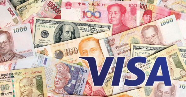 Visa Applies for Blockchain-Based Digital Currency Patent to Potentially Remove Physical Currency