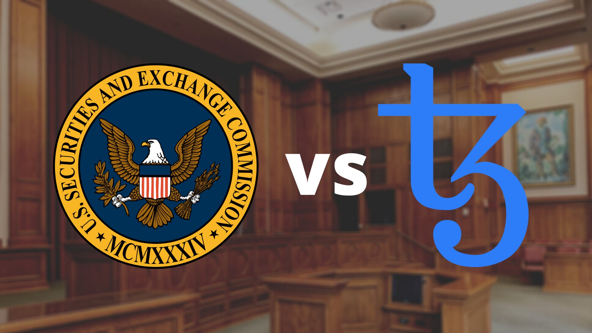 Tezos can settle ICO related lawsuit for $25 million in cash