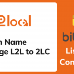 2Local The Most Awaited ICO