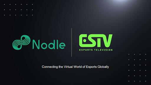 Nodle Announces Partnership with ESTV