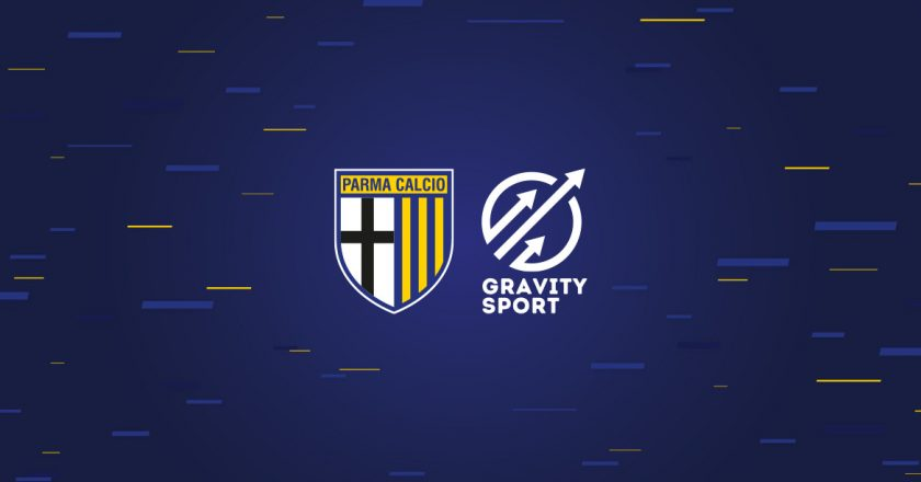 Gravity Sport, a leading-edge NFT marketplace, becomes a second partner of Parma Calcio 1913