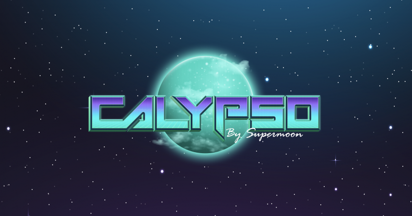 Calypso Token: The NFT Token By Supermoon