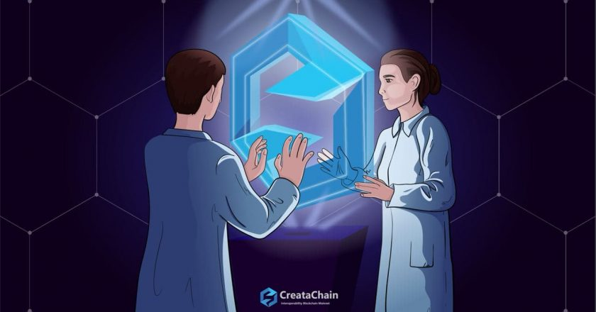 CreataChain and its Use Cases
