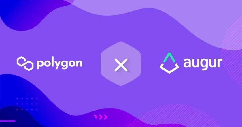 Polygon Launches $1M Liquidity Mining Program To Bootstrap Predictions Platform, Augur Turbo – BTCHeights